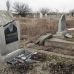 Ізюмські міліціонери затримали місцевого вандала