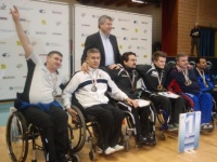 Изюмчанин стал серебряным призером