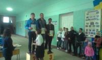 Изюмчане стали победителями кубка области по классическому  жиму лежа