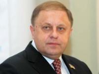 Василь Грицак став заступником голови Державної міграційної служби