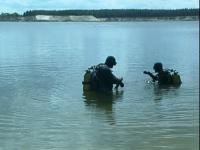 Зміївський район: під час купання втонув чоловік