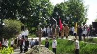 В Ізюмі пройде  жалобний мітинг до Дня скорботи