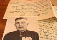 Спустя 70 лет харьковчане получают письма с фронта