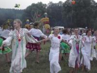На Ізюмщині в селі Червоний Оскіл пройде фольклорний фестиваль «КУПАЛЬСЬКА НІЧ»