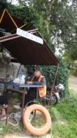 В Ізюмі діє рятувальний пункт