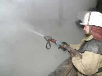 Нововодолазький район: пожежа у приватному будинку, загинула людина