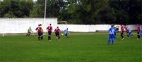 Сегодня изюмский Кремянец принимает на своем поле футболистов с Барвенково