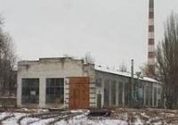 Изюмский тепловозоремонтный завод передан в управление облсовета