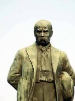 В Ізюмі пройдуть громадські слухання з питання встановлення пам'ятника Т.Г.Шевченку