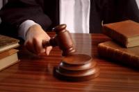 В Изюме и других городах – новые судьи
