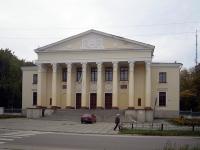 Город Изюм празднует 1025 летие Крещения Руси