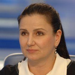 Богословская заявляет о выходе из фракции и Партии регионов