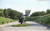 """В Ізюмі біля підніжжя гори Крем'янець встановлять пам'ятник """"Чорнобильцям"""""""