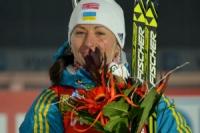 Украина завоевала первую медаль Олимпиады в Сочи