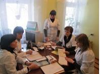 Якісна медицина на Борівщині!