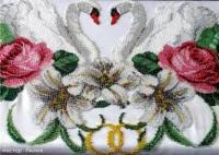 У День Закоханих в Ізюмі стануть на весільний рушник