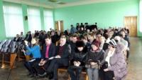 Сесію Ізюмської міськради перенесено на12 березня
