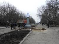 9 березня в Ізюмі відкриють пам'ятник Т.Г.Шевченку