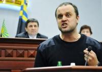 """У Донецьку заарештували самопроголошеного """"губернатора"""" П.Губарєва"""