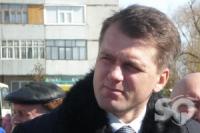 Роман Шаповал уволен