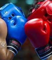 Ізюмські спортсмени стали призерами боксерського турніру