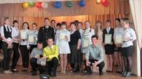 Команда юних пожежників Бугаївського НВК стала переможцем  районного етапу фестивалю ДЮП