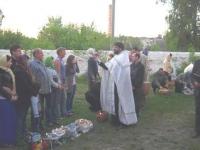 Что нужно и что нельзя святить в церкви на Пасху