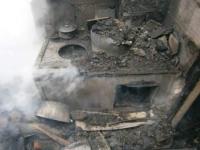 Дергачівський район: під час пожежі загинуло 2 особи