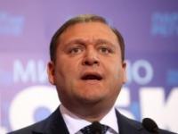 """Добкін вважає непорозумінням обрання """"народного губернатора"""" У Харкові"""