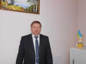 Головою Ізюмського міськрайоного суду обрано П.П. Винниченка