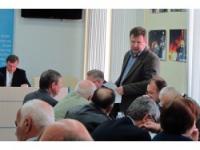 Експертна група НСЖУ працюватиме над новим законопроектом про роздержавлення