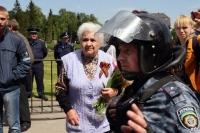 В Харькове отменили масштабный парад на 9 мая