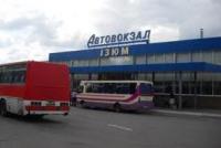 С Изюма ни поезда, ни автобусы в сторону Донбасса не ходят