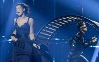 Украина откроет финал Евровидения-2014