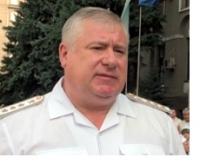 Остапчук примкнул в Верховной Раде к группе Кинаха