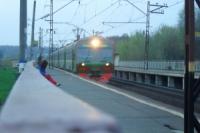 Два поезда, идущие через Харьков, изменили маршруты