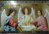 Украинцы на Троицу отдохнут 3 дня