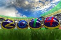 Чемпионат мира по футболу: расписание телетрансляций