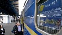 «Укрзализныця» продлевает предпродажу билетов в Крым до 15 июля