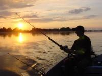 В мире отмечают День рыболовства