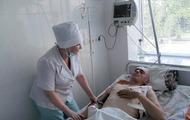 Ізюмська центральна міська лікарня прийняла понад 430 поранених