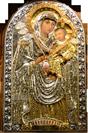 Сегодня праздник Песчанской иконы Божией Матери