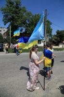 """В Ізюмі пройде автопробіг"""" За єдність України"""""""