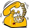 У зв'язку з пошкодженням не працює телефон диспетчерської  служби Ізюмського водоканалу