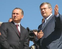 Колесников и Вилкул предложили Партии регионов самораспуститься