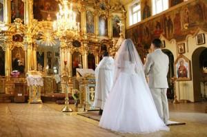 Религиозный брак