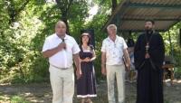 У ТОВ «Агрофірма Юг-М» на Ізюмщині відзначили завершення збирання урожаю ранніх зернових