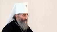 Предстоятелем УПЦ МП став митрополит Онуфрій