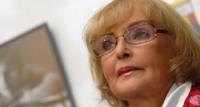 Ада Роговцева проведет творческий вечер в Краматорске  и Славянске