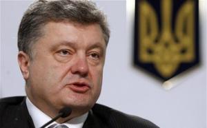 Российские войска вторглись в Украину, - Порошенко
